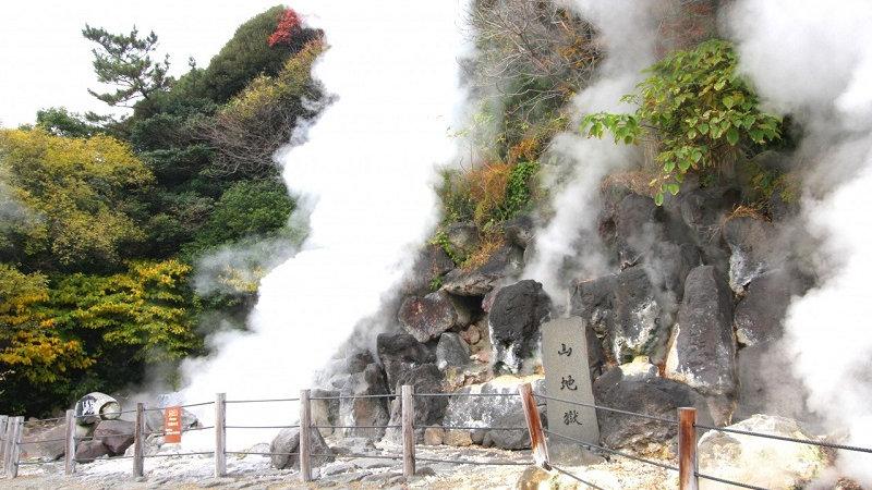 Kyushu Autumn Tour 8 Days