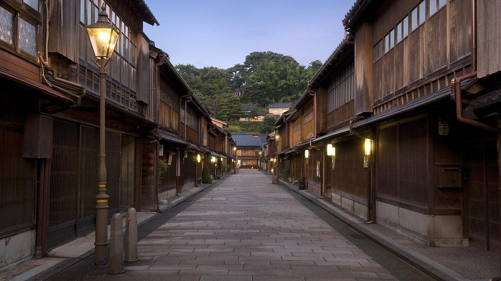 [Curated, Standard Plan] 11 Days Tokyo, Hakone, Kyoto, Kanazawa and Shirakawago