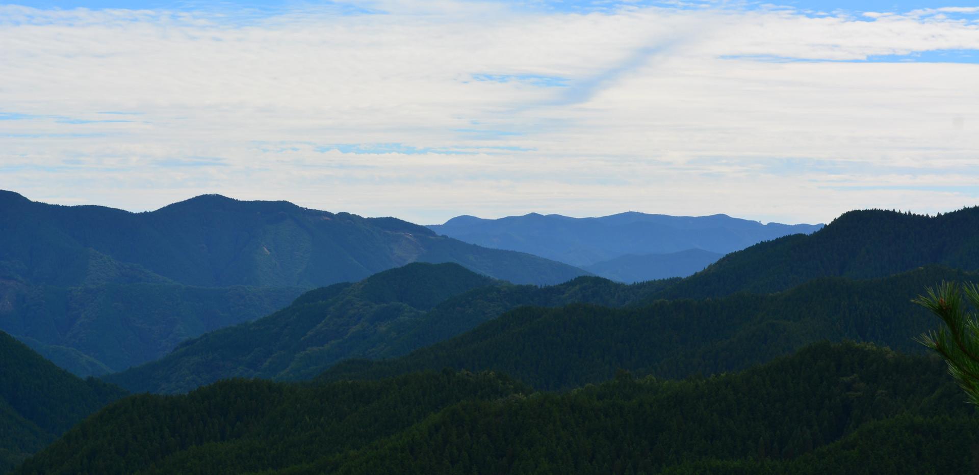3. Mountain Range, Rokuro-toge Pass.jpg
