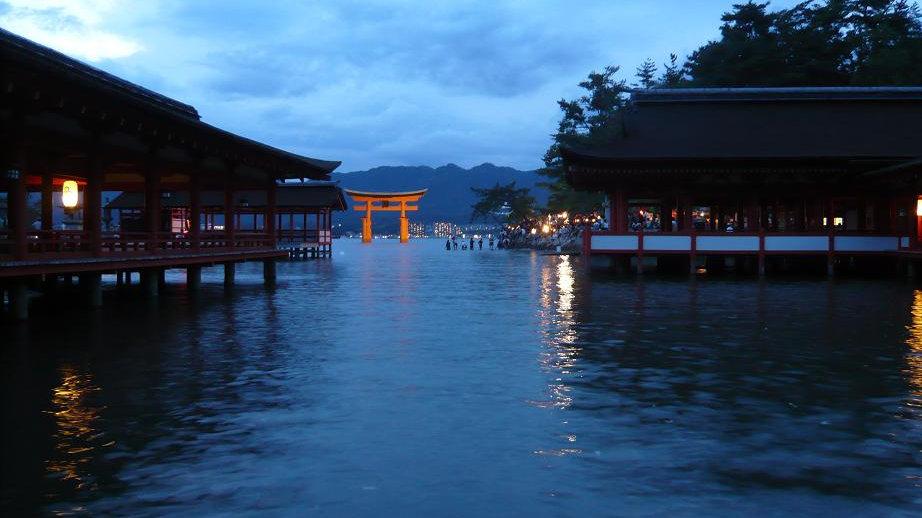 1-Day Hiroshima & Miyajima Tour (Round-trip from OSAKA)