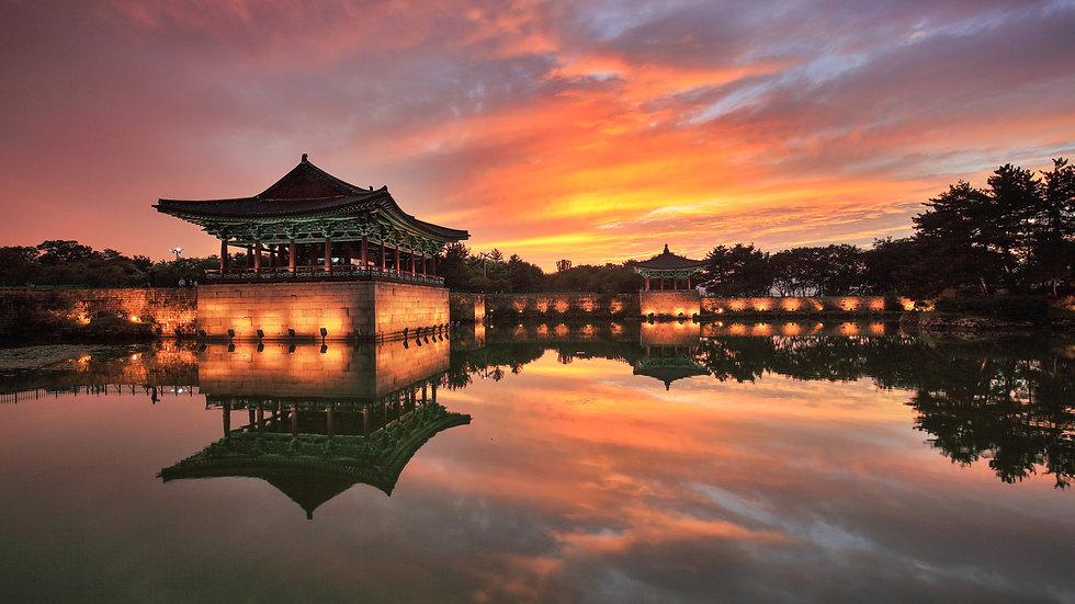 4-DAY Eastern Korea