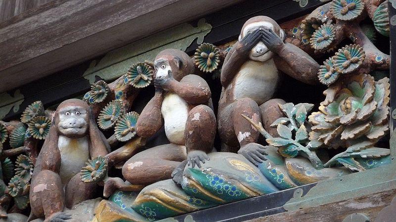 1-Day Nikko World Heritage Tour ~Toshogu Shrine, Kegon Falls & Lake Chuzenji~