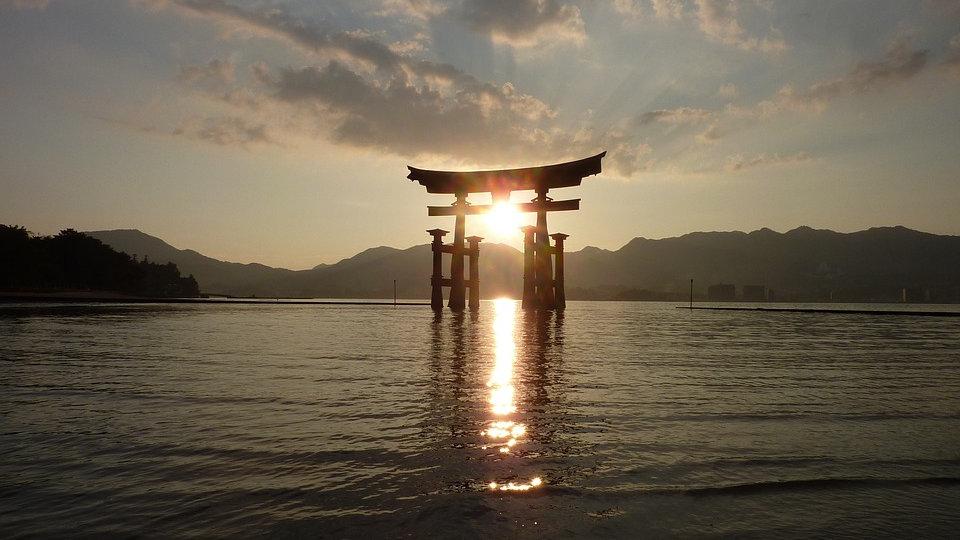 Tokyo + Osaka + Hiroshima 10Days