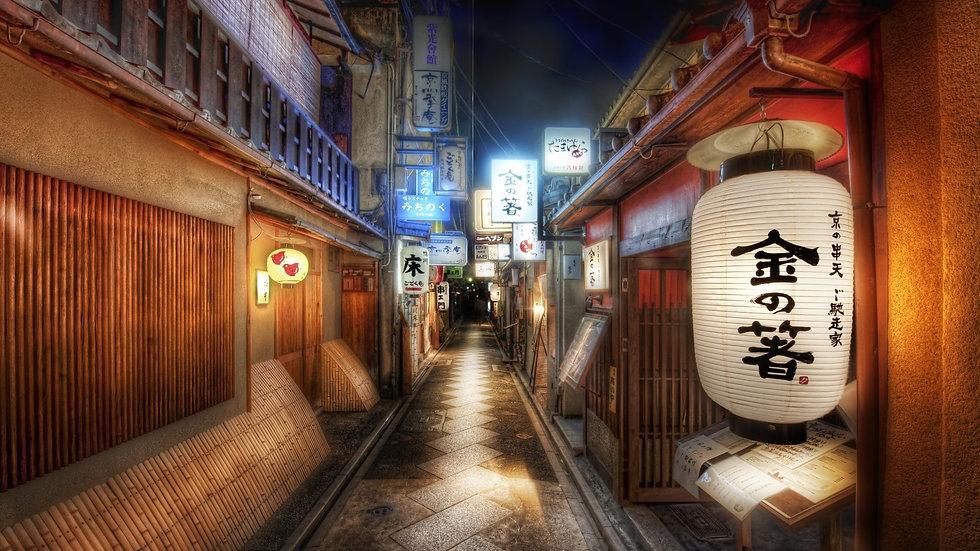Kyoto 1 Day Tour