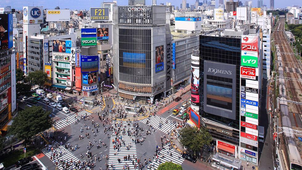 7 Days in Tokyo & Kyoto FLIGHT+HOTEL package
