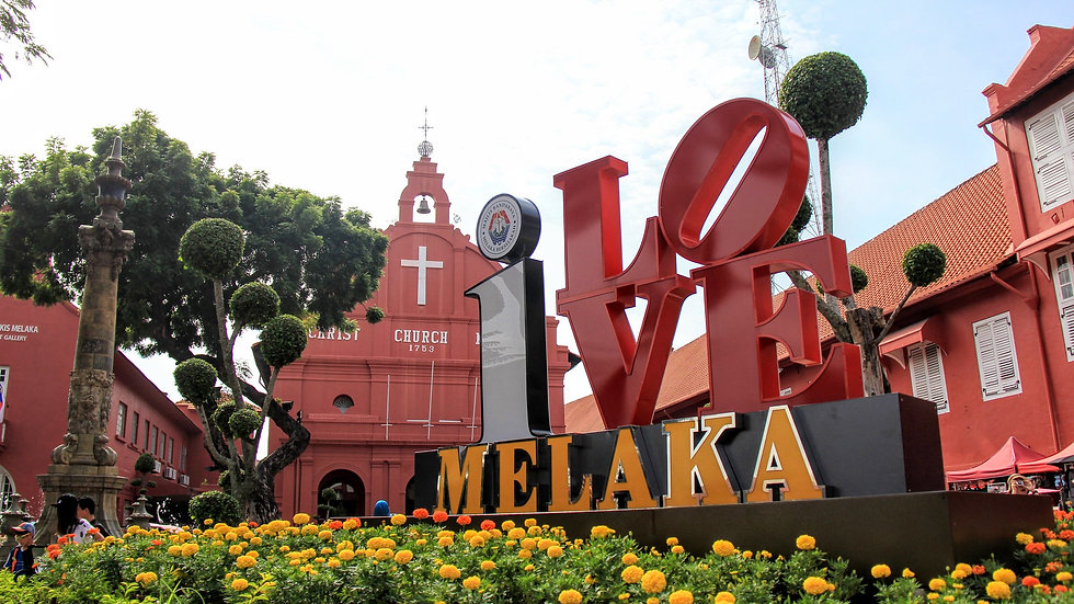 12-HOUR A Historical Tour of Malacca - UNESCO World Heritage site