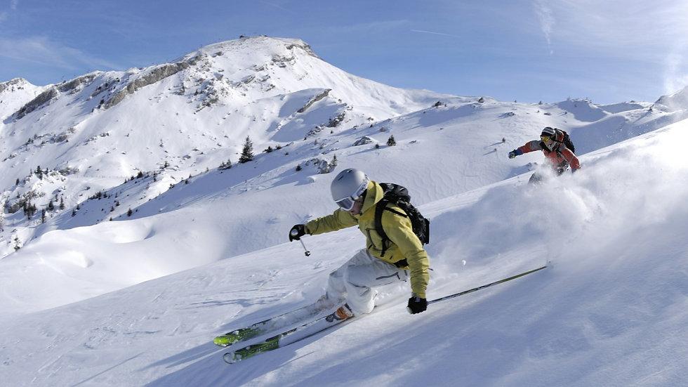 Hokkaido Ski and Snowboarding 7 Days