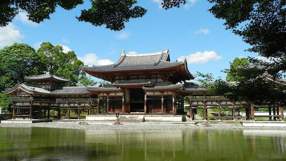 Uji Walking & Tea Ceremony Tour