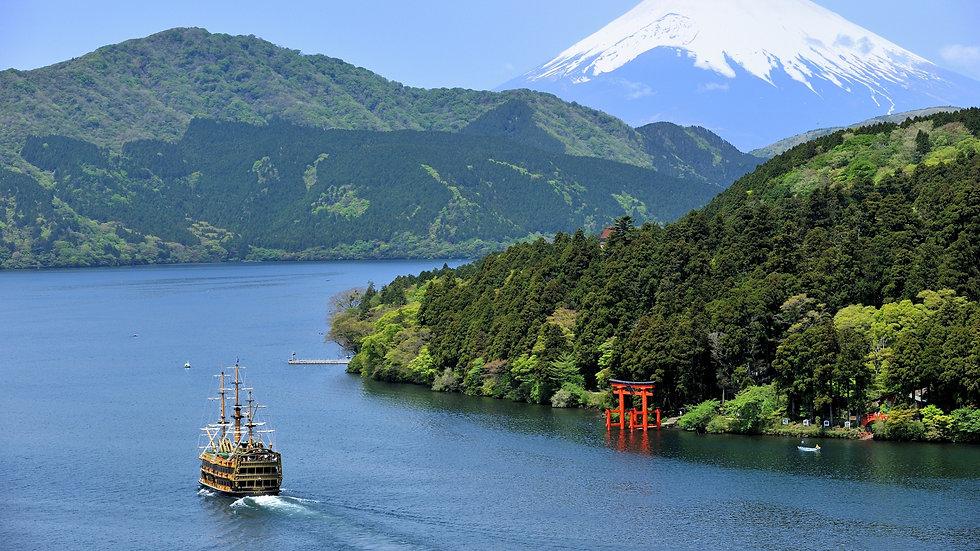 Hakone Private Tours -Hakone Tour-