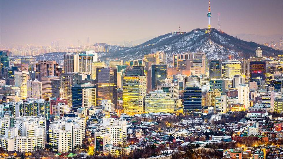 Japan + Korea 9 Days