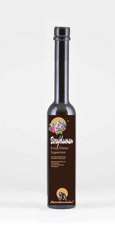 Bergblumen-Essigelixier 250 ml