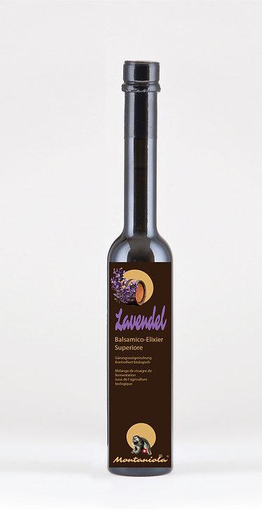 Lavendel-Balsamicoelixier Bio 200 ml