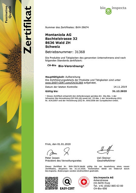 Montaniola Zertifikat 2020.jpg