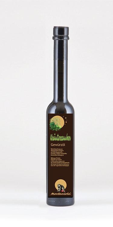 Kräuterzauber-Gewürzöl 250 ml