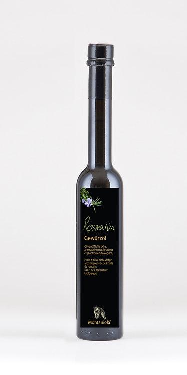 Rosmarin-Gewürzöl Bio 100 ml