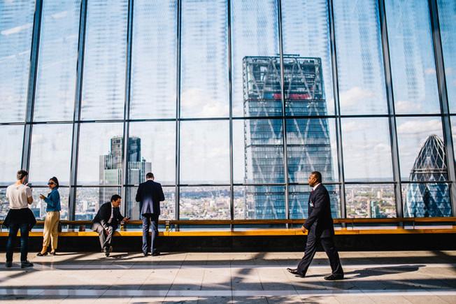 Enterprise Risk Management Firm Cloudsko