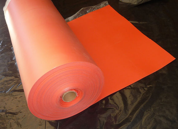 3 mm Acoustic IXPE underlay 20 metre roll