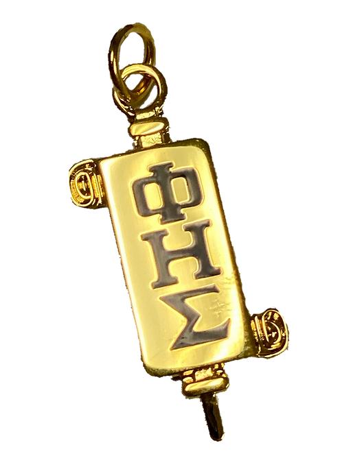 Replacement Membership Key Charm