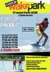 Stage De wakeboard et Paddle sur 4jours