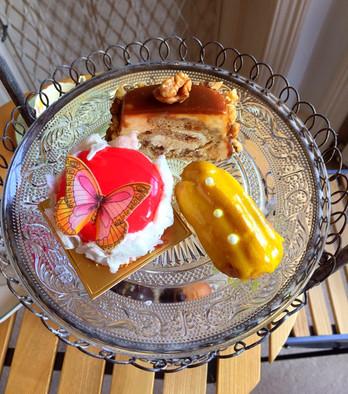 Bespoke Desserts