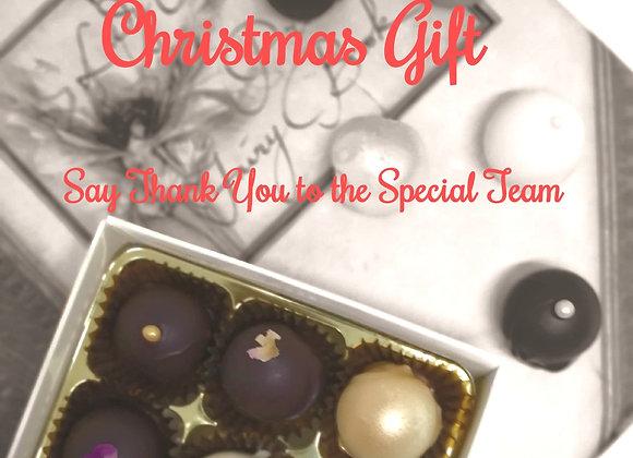 Christmas Charity Gift