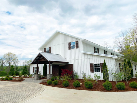 Selecting an Affordable Wedding Venue in Tennessee