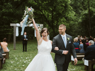 Top 5 Things to Look Out for When Booking a Barn Wedding