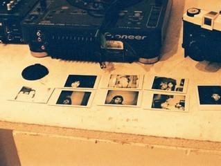 トイカメラ・フィルムカメラの写真展 Re:PHYSICAL GRAFFITI -future present past- 回顧録