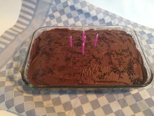 Very Best Chocolate Cake