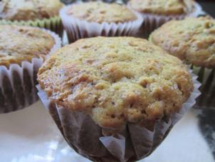 Grandma Lil's Bran Date Muffins
