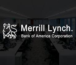 Merrill Lynch. Bank of America Corporation