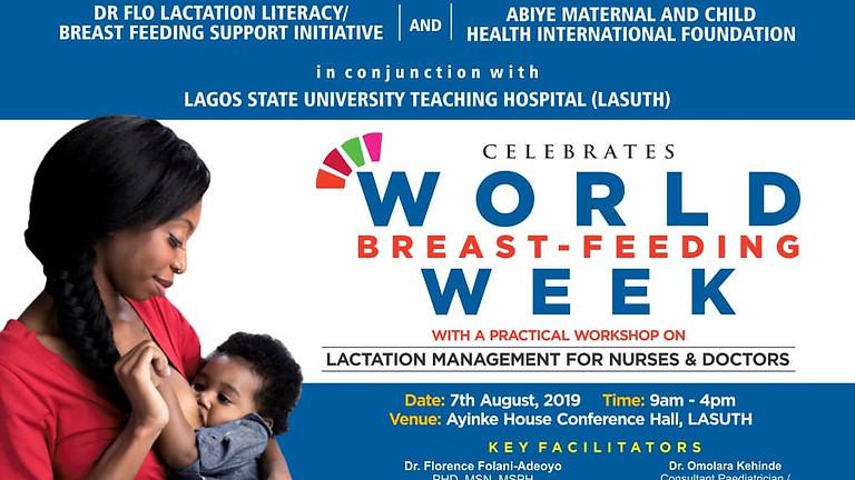 Lactation Management for Nurses and Doctors