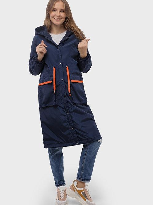 Пальто Деми для Беременных