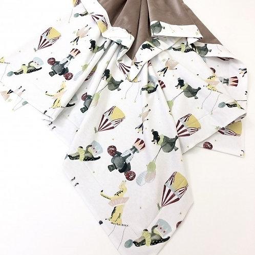 Одеяло-Плед Для Новорожденных