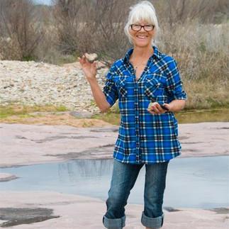 Kathy Clarke