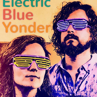 Electric Blue Yonder