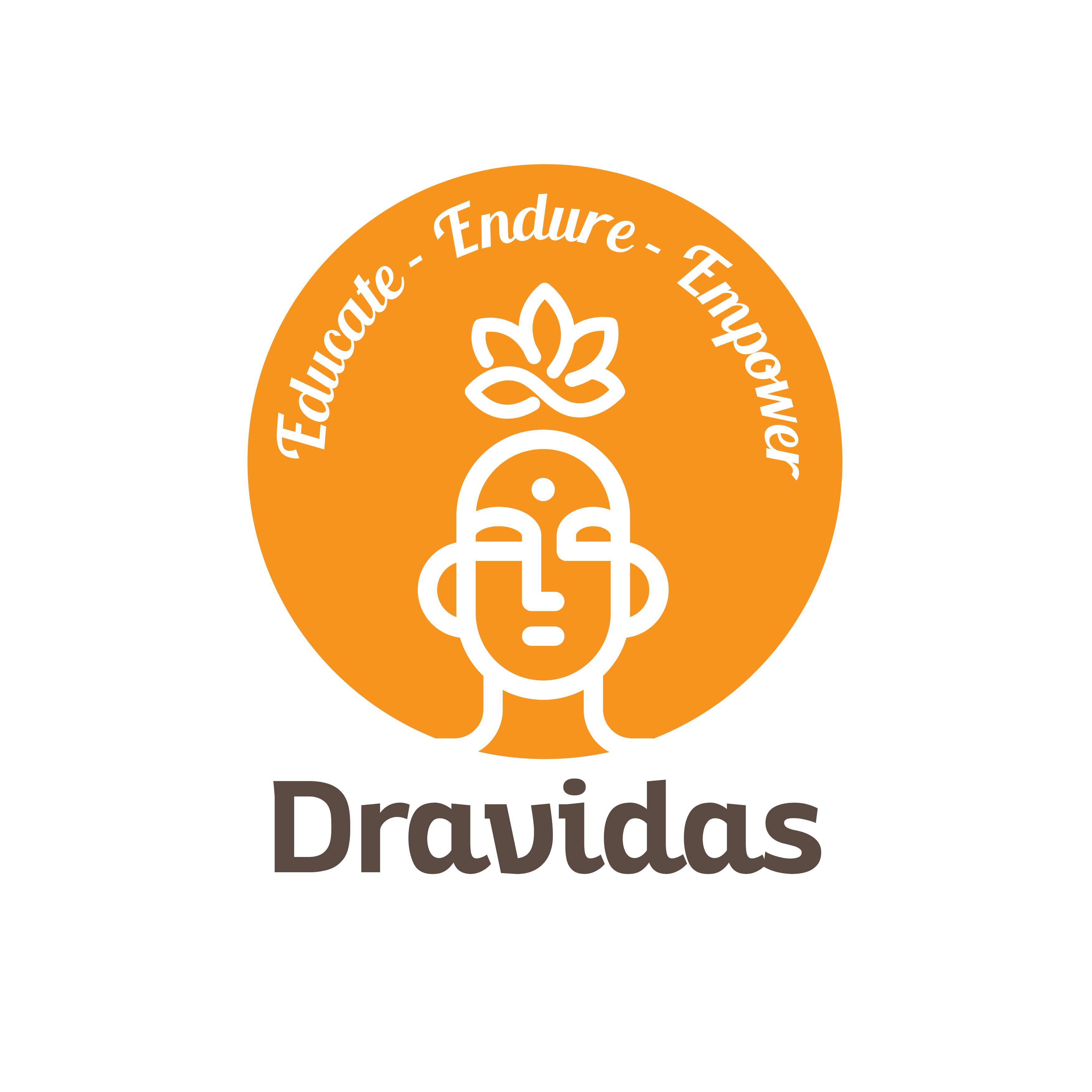 Dravidas Logo finall