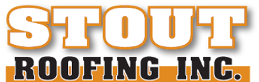 Stout Roofing Incorporated logo