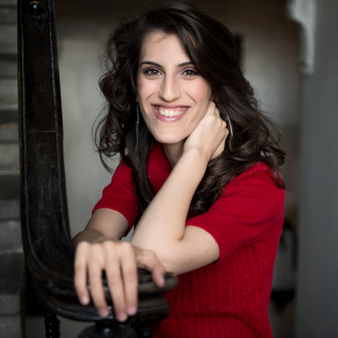 (c) Nancy Horowitz