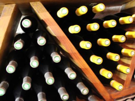 New Stores, Restaurants Adding Locus Wines…. September Edition