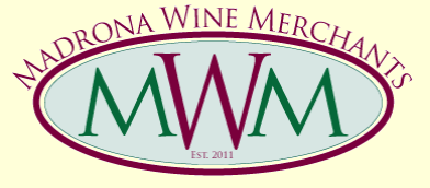 Tasting at Madrona Wine Merchants, Saturday, April 28th, 2-4PM