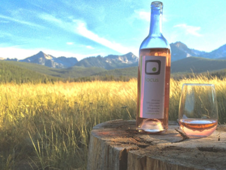 Locus Wines Now Available in Idaho (FREE DELIVERY FOR THANKSGIVING)
