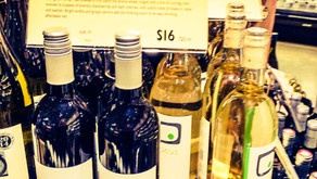 Retailers and Restaurants that Carry Locus Wines - November Edition