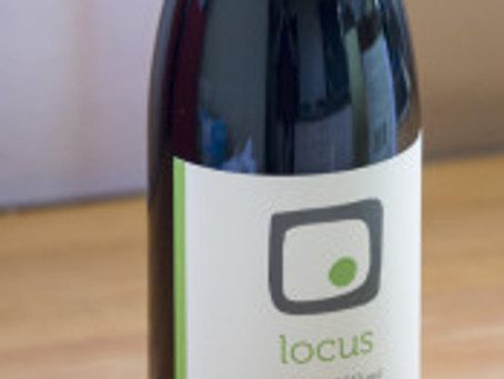 Sip Northwest Magazine's Daily Sip: 2013 Locus Red