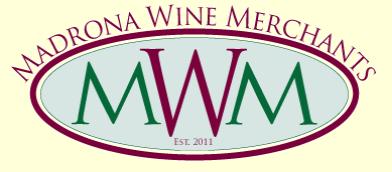 Tasting at Madrona Wine Merchants, Saturday, April 20th, 2-4PM