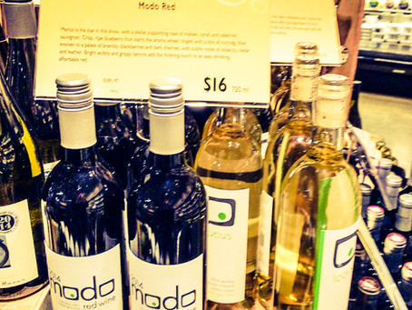 PCC Natural Markets Now Retails Locus Wines
