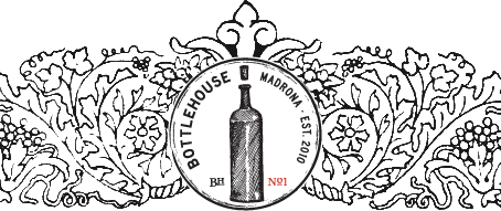 Sunday, Fun day: Locus Wines Tasting at Bottlehouse, Today from 4 to 6PM