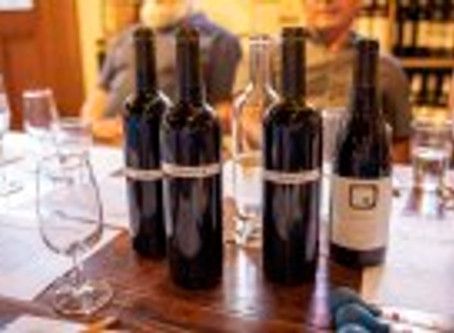 Locus Wines Club Sociuspath's Fun Blending Event