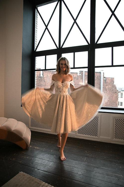 Wedding dress Elise