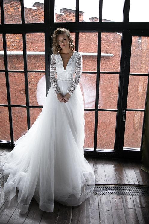 Wedding dress Onui